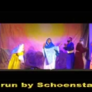 A video song from the drama on Mother Mary (Maduram Nin Jeevitham)