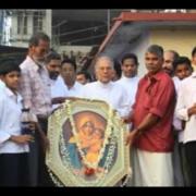 Schoenstatt Shrine With Malayalam Narration
