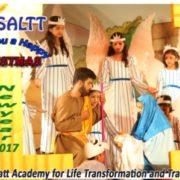 Saltt-Life School
