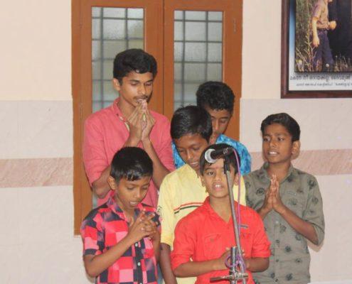Varadiyam Jeevalaya Christmas