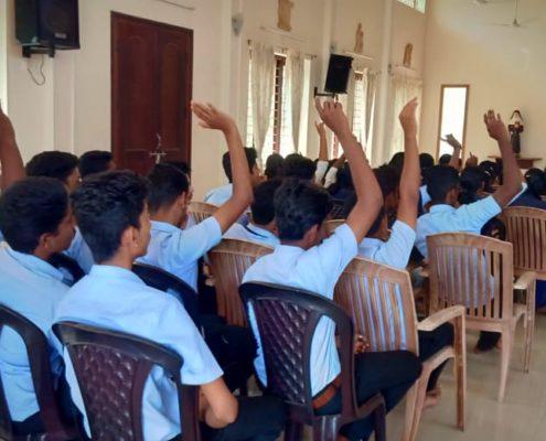 Schoenstatt Fathers in Kerala