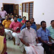 Schoenstatt Family Movement in India