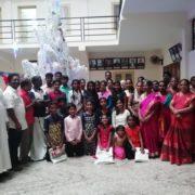 Schoenstatt Movement in India