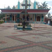 Chundel St. Jude Church