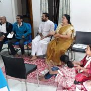 Providence Region, Schoenstatt Fathers, India