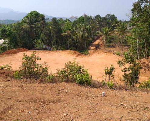 North Kerala Project